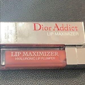NWT- Dior Addict Líp Maximizer#012 Rosewood